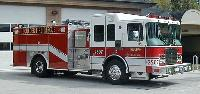 Allison Transmission (On-Road): Fire Truck : HT741 - 29508686