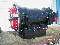 Allison Transmission (On-Road): On-Highway : MT653 - Various available