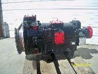 Allison Transmission (Off-Road): Various applications : CLBT4460-1 - 6778089