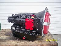 Repair and Rebuilt Allison Transmission (On-Road): Various On-Highway Applications : AT545 - Various available