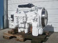 Allison Transmission (Off-Road): Oil Field Fracturing Pump : S9820M - 29544075