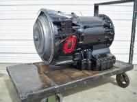 Repair and Rebuilt Allison Transmission (On-Road): On-Highway : HD4560P - Various