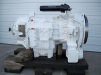Allison Transmission (Off-Road): Oil Field Fracturing Pump : 9823OFS - 29556362