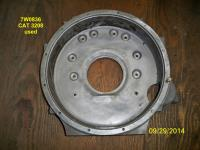 Available Part Details for CAT 3208 Engine 7W0836
