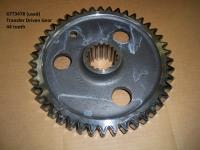 Available Part Details for Twin Disc TT 6773478